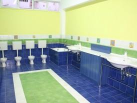Το μπάνιο των μικρών μας