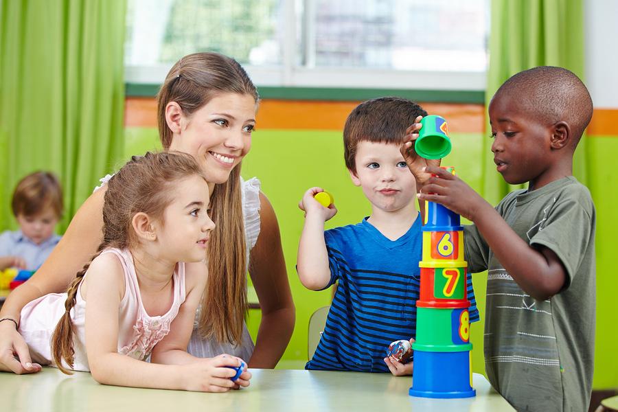 Χαρούμενα παιδάκια 3